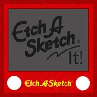 Etch A Sketch IT!