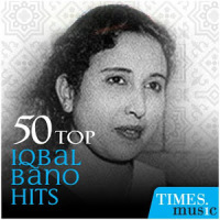 50 Top Iqbal Bano Songs