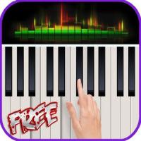 Mix Piano Energy Music