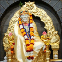 Sai baba Aarti Chalisa (Hindi)