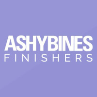 Ashy Bines FINISHERS