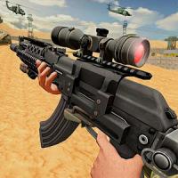 Elite New Sniper Shooting