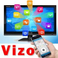 Remote Control for Vizio Tvs