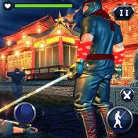 Ultimate Ninja Survival