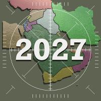 Medio Oriente Empire 2027