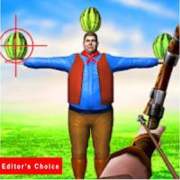 Watermelon Archery Shooter