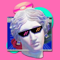 Vaporwave Wallpapers ( Vaporwave Backgrounds )