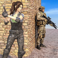 Secret Agent Counter Terrorist Games