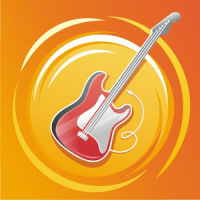 Backing Tracks Guitar Jam Play Music