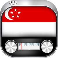 Radio Singapore, FM Radio + Radio Online Singapore