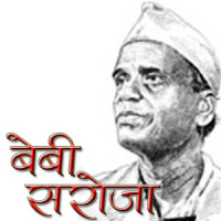 Bebi Saroji Marathi Novel