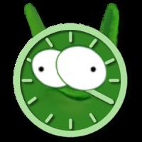 Shake Clock Free