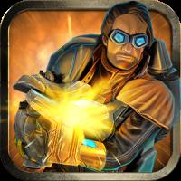 Steam Defense: Tanks & Dragons