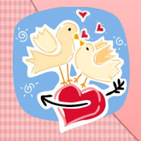 Love Cards! - for Doodle Text!