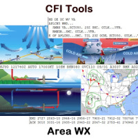 CFI Tools Area WX