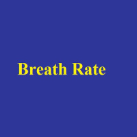 Breath Rate