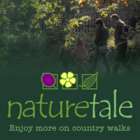 Naturetale wild flower app