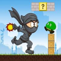 Ninja Warrior NJungle Soldiers