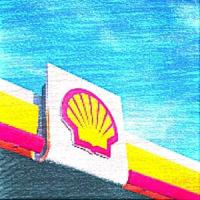 Shell Intern Houston