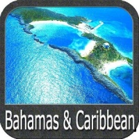 West Indies GPS Nautical Charts