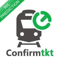 IRCTC train Booking - ConfirmTkt (Confirm Ticket)