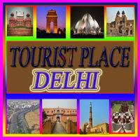 Tourist Place in Delhi