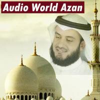 Audio World Adzan Azan Mp3