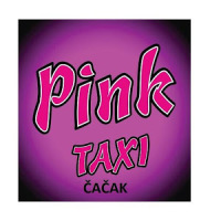 Pink Taxi Cacak