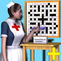 Crossword Solver +