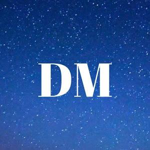DM - The Offical Messaging App