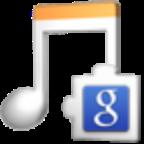 Google lyrics extension