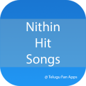 Nithin Hit Songs