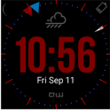 Time Lord (watch face SW3)