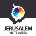 Vieille Jérusalem Visite Audio