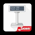 Ucom POS Display SDK Demo
