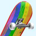True Skater PRO - Skateboard