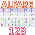 Alfabe 123