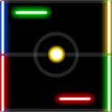 Glow Pong