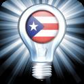 Puerto Rico Flashlight
