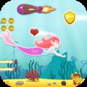 Mermaid Princess Adventure