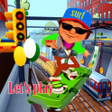 Guide play subway surfers