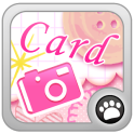 PhotoCard for Girls
