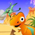 QCAT-Toddler Dinosaur (Lite)