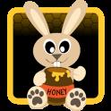Honey Bunny - Slot Machine