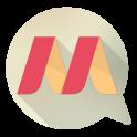 Material Messaging
