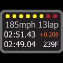 ArcFlash Motorsport Dash