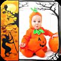 Super Halloween Photo Frames