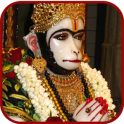Magical Hanuman live Wallpaper