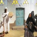 Wallpapers Nubian Museum