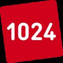 Get 1024